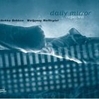 REBEKKA BAKKEN Daily Mirror Reflected album cover