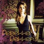 REBEKKA BAKKEN Is That You? album cover