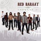 RED BARAAT Shruggy Ji album cover
