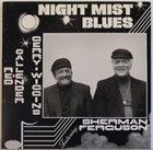 RED CALLENDER Night Mist Blues album cover