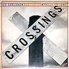 RED GARLAND Crossings album cover