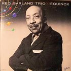 RED GARLAND Equinox album cover