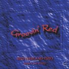 RED GARLAND Groovin' Red album cover