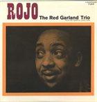 RED GARLAND Rojo album cover