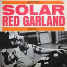 RED GARLAND Solar album cover