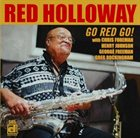 RED HOLLOWAY Go Red Go! album cover
