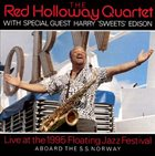 RED HOLLOWAY Live at the Floating Jazz Festival 95 album cover