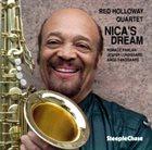 RED HOLLOWAY Nica's Dream album cover