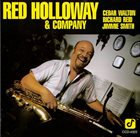 RED HOLLOWAY Red Holloway & Company album cover