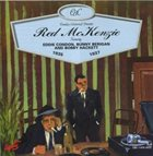 RED MCKENZIE Red McKenzie Featuring Eddie Condon, Bunny Berigan and Bobby Hackett - 1935-1937 album cover
