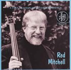 RED MITCHELL A Declaration Of Interdependence album cover