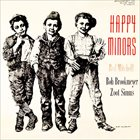 RED MITCHELL Happy Minors album cover