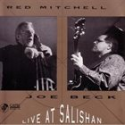 RED MITCHELL Live At Salishan album cover
