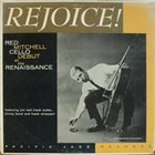 RED MITCHELL Rejoice album cover