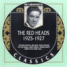 RED NICHOLS The Chronological Classics: Red Nichols 1925-1927 album cover