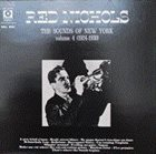 RED NICHOLS The Sounds Of New York Vol. 4 (1924-1930) album cover