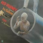 RED RODNEY Hi Jinx At The Vanguard album cover