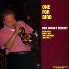 RED RODNEY One for Bird album cover