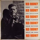 RED RODNEY Red Rodney : 1957 album cover
