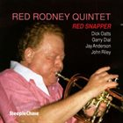RED RODNEY Red Snapper album cover