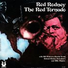 RED RODNEY Red Tornado album cover