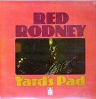 RED RODNEY Yard's Pad album cover