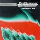 RED SNAPPER Making Bones album cover