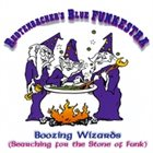 REDTENBACHER'S FUNKESTRA Boozing Wizards album cover