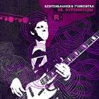 REDTENBACHER'S FUNKESTRA Dr Hypenstein album cover