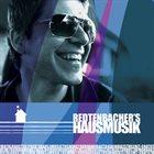 REDTENBACHER'S FUNKESTRA Hausmusik album cover