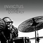 REGGIE QUINERLY Invictus album cover