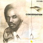 REGGIE WORKMAN Conversation album cover