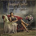REGINA CARTER I'll Be Seeing You: A Sentimental Journey album cover