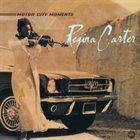REGINA CARTER Motor City Moments album cover