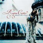 REGINA CARTER Paganini: After A Dream album cover