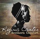 REGINA CARTER Southern Comfort album cover