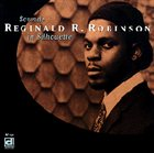 REGINALD R. ROBINSON Sounds in Silhouette album cover