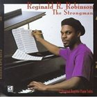 REGINALD R. ROBINSON The Strongman album cover