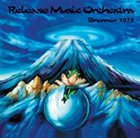 RELEASE MUSIC ORCHESTRA Bremen 1978 album cover