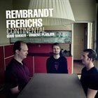 REMBRANDT FRERICHS Continental album cover