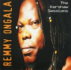 REMMY ONGALA The Kershaw Sessions album cover