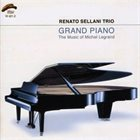 RENATO SELLANI Grand Piano album cover