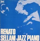 RENATO SELLANI Jazz Piano album cover