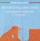 RENATO SELLANI Per Bruno Martino album cover