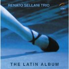 RENATO SELLANI The Latin Album album cover