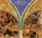 RENAUD GARCIA-FONS Entremundo album cover