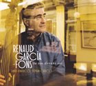 RENAUD GARCIA-FONS La Vie Devant Soi album cover