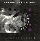 RENAUD GARCIA-FONS Légendes album cover