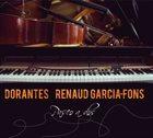 RENAUD GARCIA-FONS Renaud Garcia-Fons & Dorantes : Paseo a Dos album cover