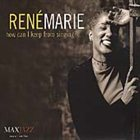 RENÉ MARIE How Can I Keep from Singing? album cover